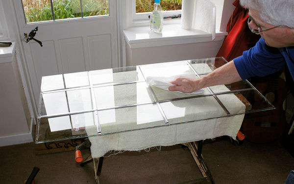 Double glazing replacement units diy crafts for Diy window replacement